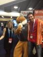 Lauren, Kevin & the Fox