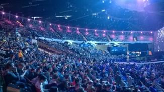 Full ranks in Katowice