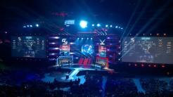 SK Gaming vs. Flash Wolves